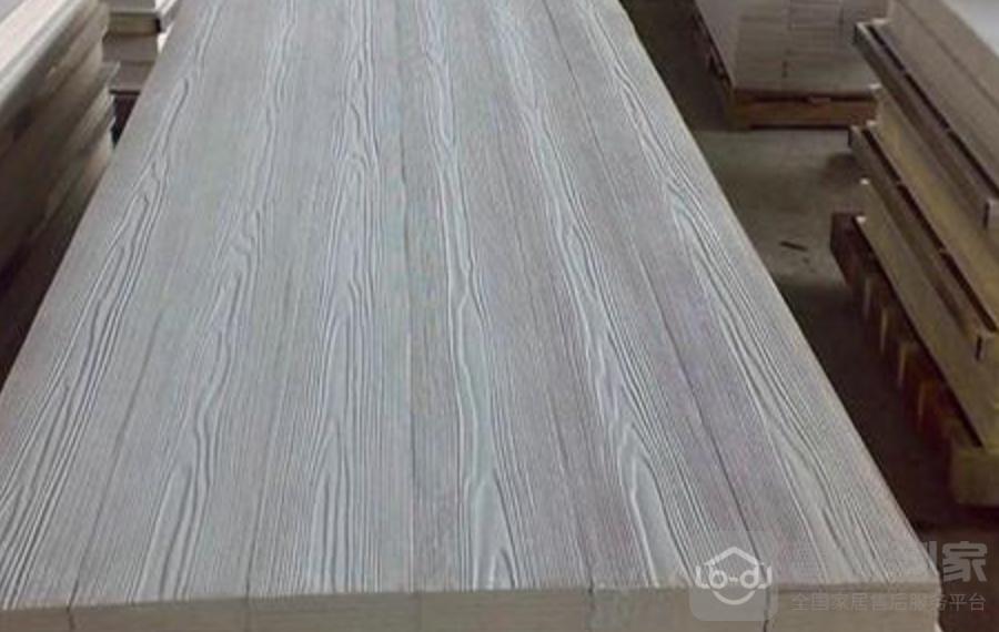 木纹水泥板厂家有哪些?