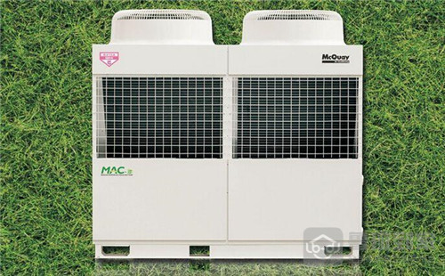 麦克维尔中央空调是几线品牌?怎么样好不好