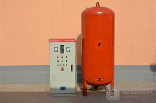 无塔供水器压力开关怎么调?调节方法看这里