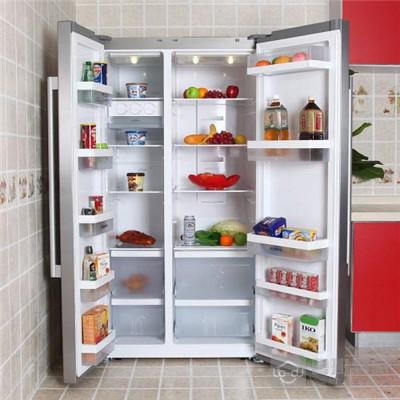 西门子对开门冰箱不制冷的原因有六种