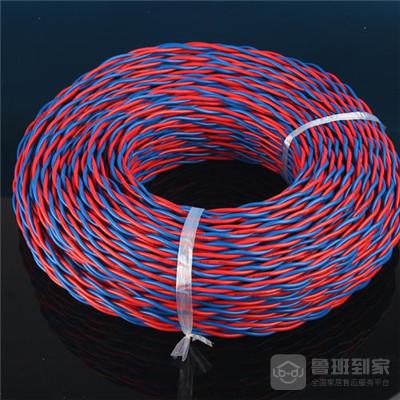 电线花线是什么线 花线电线怎样接