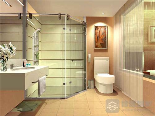 卫生间马桶需要多大空间?装修前得了解