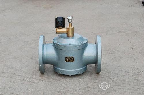 燃气切断阀工作原理是什么