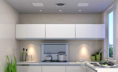 家用厨房排风扇种类有哪些