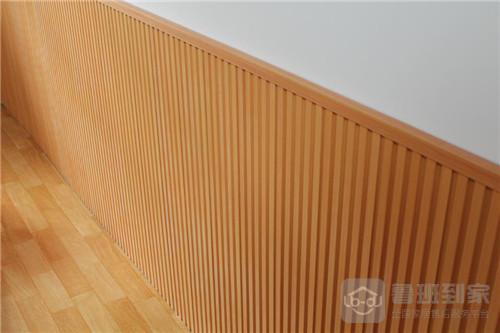 墙板生态木怎么样?如何安装