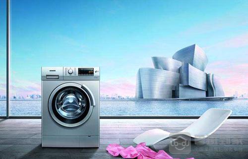 洗衣机如何保养