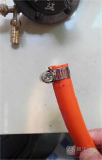 煤气减压阀安装图1