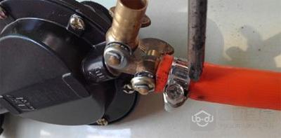 煤气减压阀安装图2
