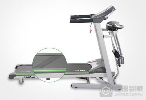 康林跑步机使用时需注意什么