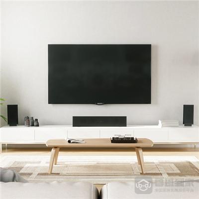 壁挂式液晶电视如何安装