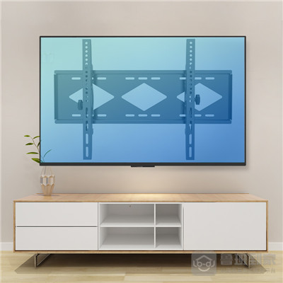 壁挂式液晶电视如何取下