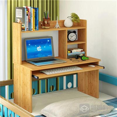床上书桌怎么安装