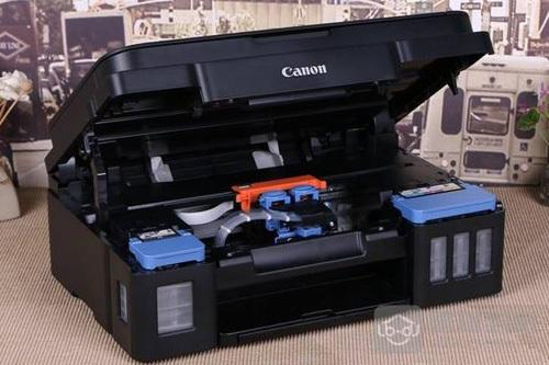 佳能打印机无法打印怎么处理?方法这里有总结