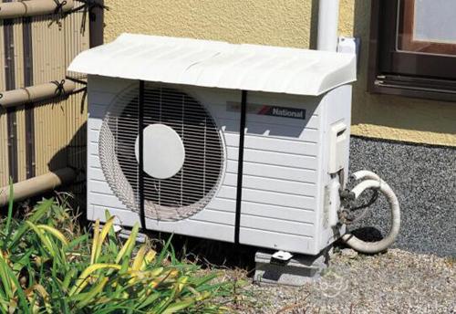 空调外机太吵怎么解决?小妙招学起来