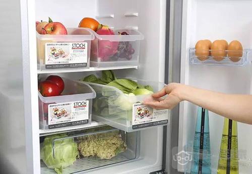 冰箱臭味严重怎么去除之冰箱清洁法