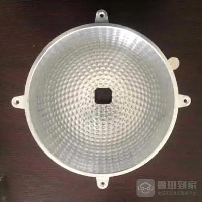 路灯反光罩的作用