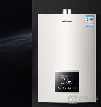 万和燃气热水器水温低怎么办