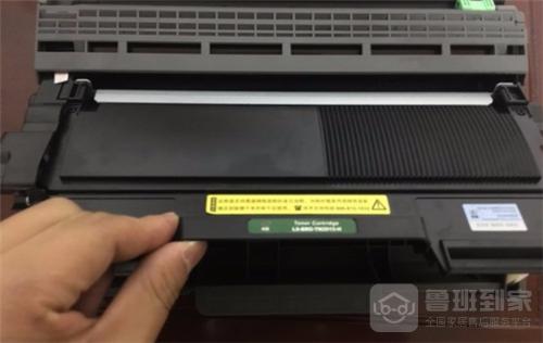 兄弟打印机更换墨粉图5