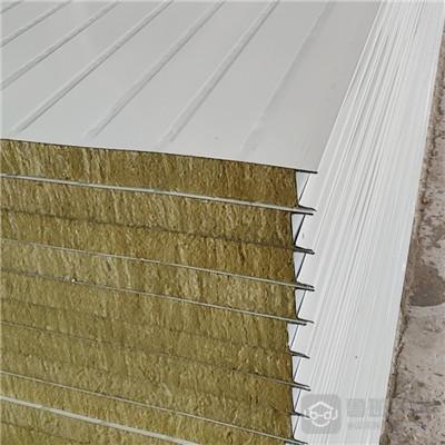 岩棉夹芯板规格型号有哪些?建议了解