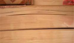 木地板空鼓