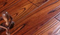 豹王实木地板