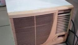 格力窗机空调