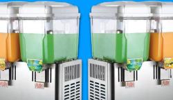 多功能冷饮机