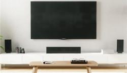 壁挂式液晶电视