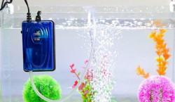 鱼缸增氧机
